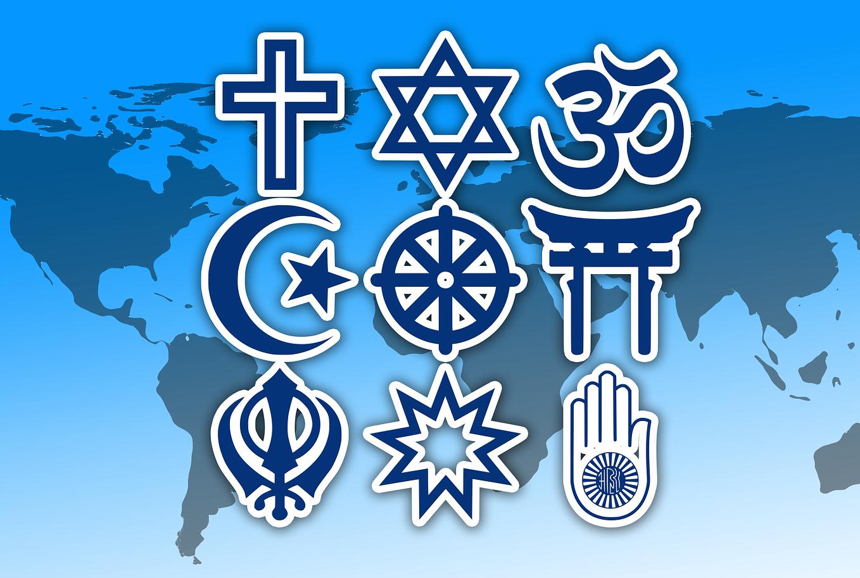 Online-Fortbildung: Wieviel Religion verträgt die Schule?
